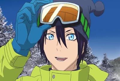 Noragami OVA 3 Subtitle Indonesia