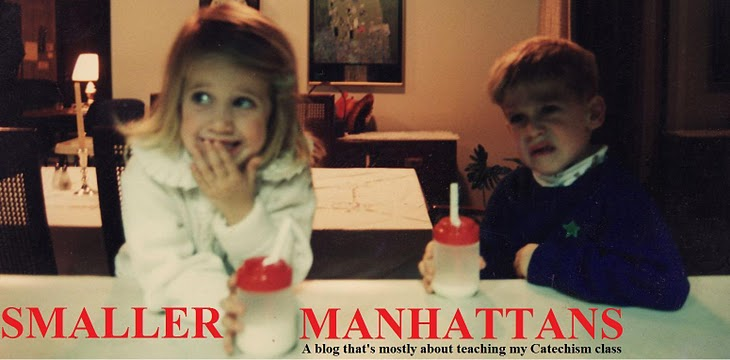 Smaller Manhattans
