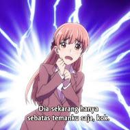 Wotaku ni Koi wa Muzukashii Episode 05 Subtitle Indonesia