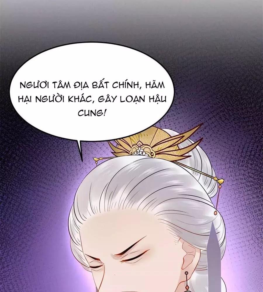 Vương Phi Thông Linh Chapter 7 - Trang 64