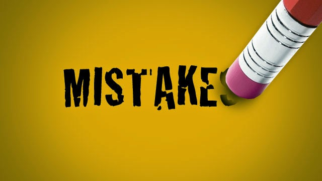 How To Get Rid Away From Self Mistakes