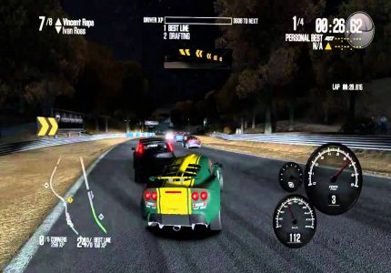Need For Speed Shift 2 Unleashed Free Download For PC Full Version