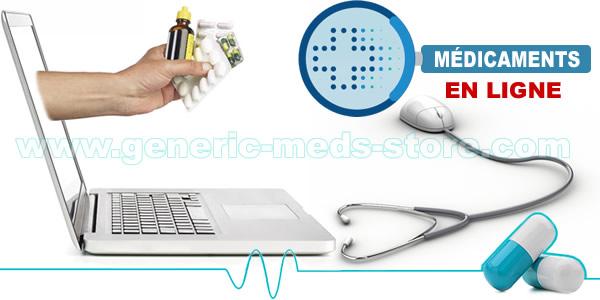 avantages d'acheter des médicaments sur une Pharmacie en ligne