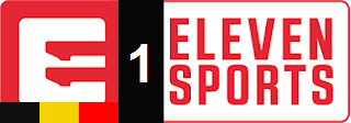 Eleven Sports 1 BE