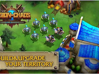Legion Of Chaos v1.0.30 Apk Mod (God Mode/Damage/Instant Win)