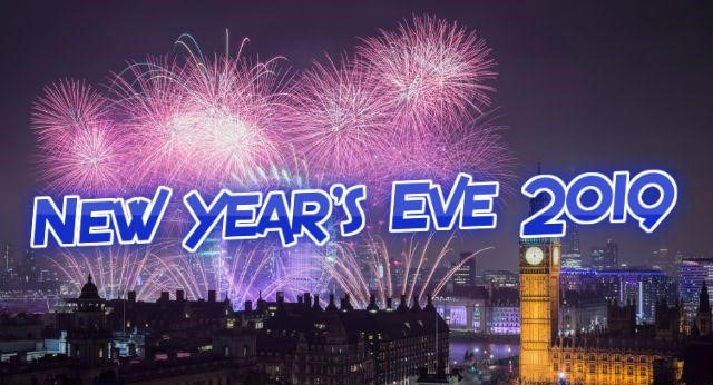happy new year wishes 2018 in English
