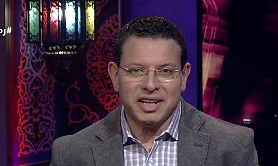 برنامج رأى عام 30/5/2018 عمرو عبد الحميد الاربعاء 30/5