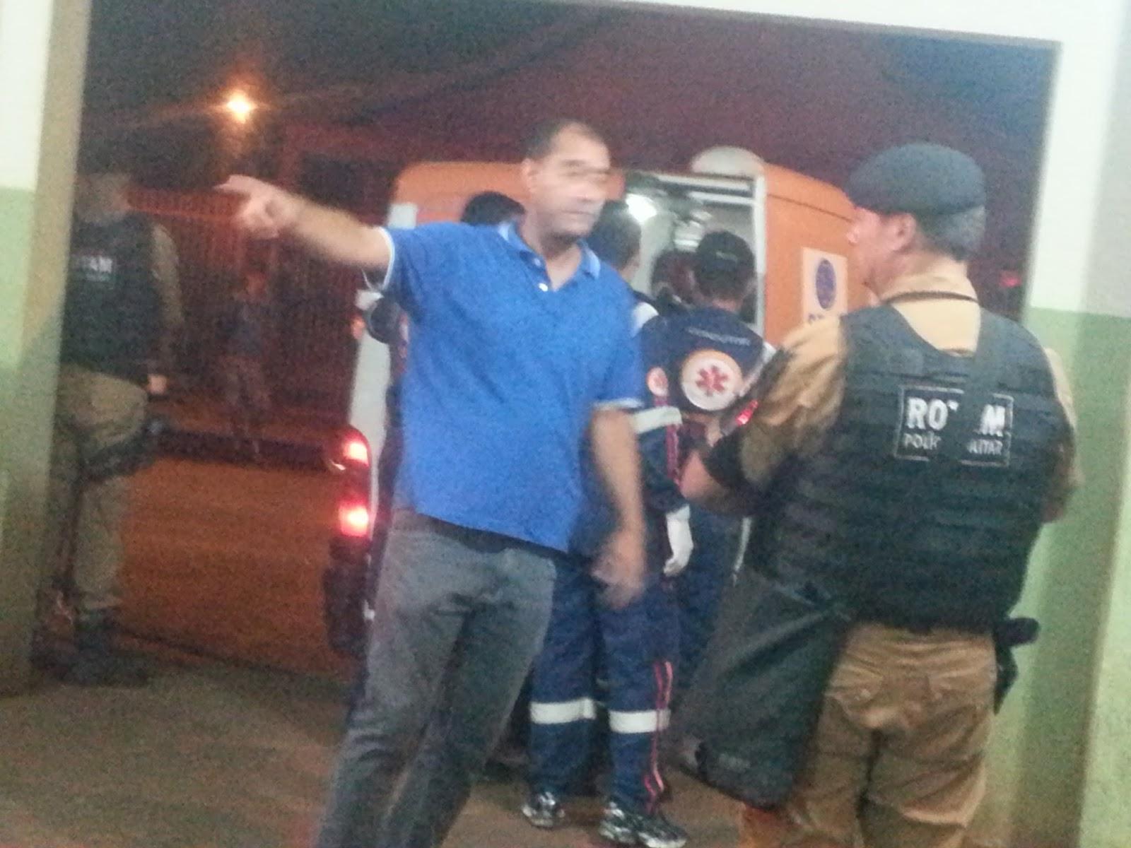 Asesinan a tiros a un adolescente en La Luz - elheraldoco