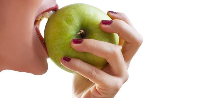 Come la fruta