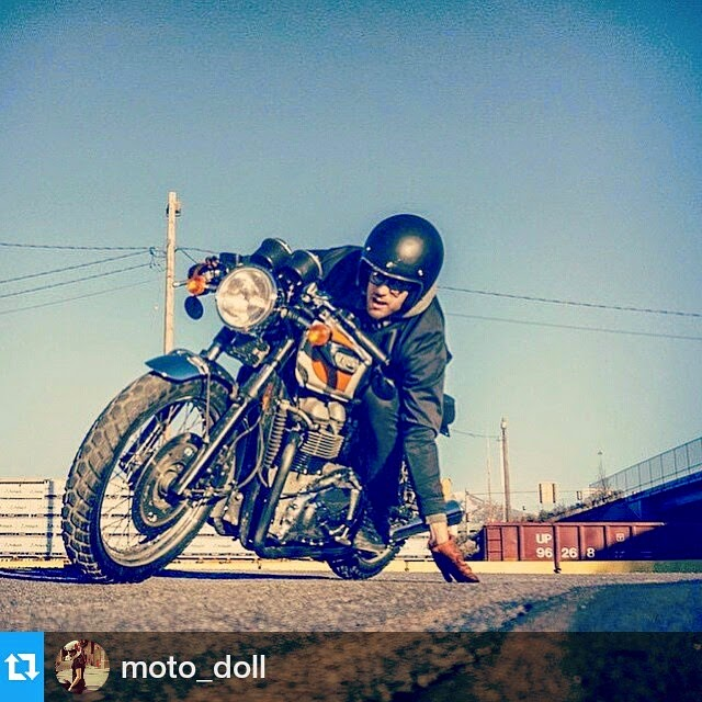 MotoDoll