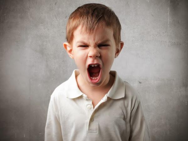 Cara Menyalurkan Rasa Marah