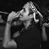 Matuê apresenta novo single durante show