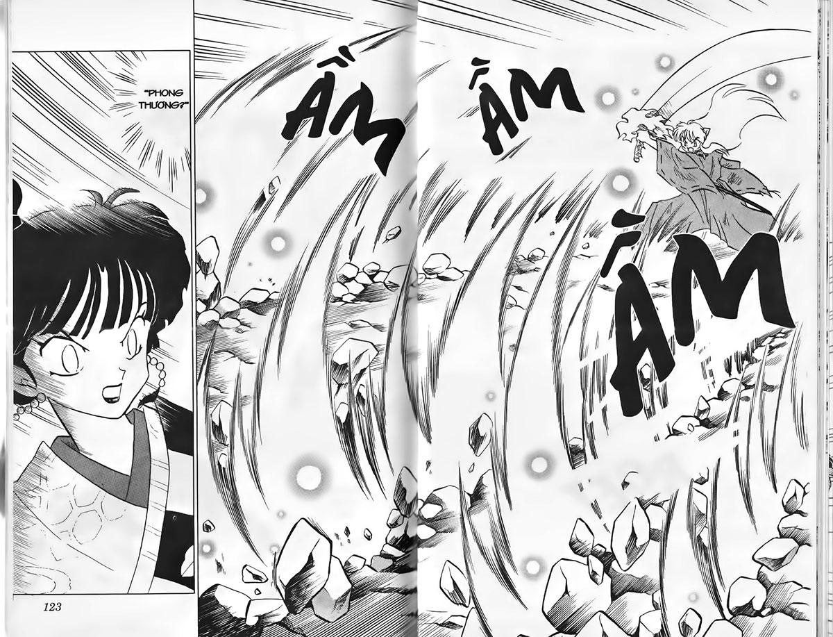 Inuyasha vol 15.7 trang 9