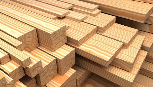 أسعار الأخشاب