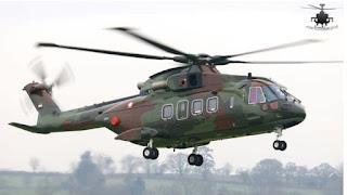 Panglima TNI Jendral Gatot Nurmantyo : Surat Pembatalan Pembelian Helikopter Telah Dikeluarkan - Commando