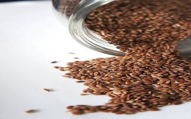 Flax Seed/Alsi/Tisi