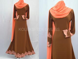Jubah Muslimah Moden Online