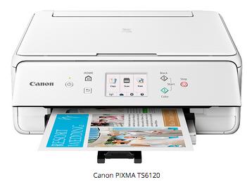 Canon Ij Setup PIXMA TR7550
