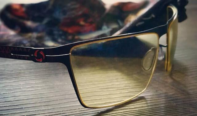 balistik atış gözlüğü