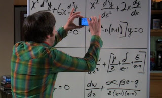 How to Solve Mathematical Problems Using Your Phone Camera