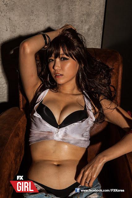 Lee Eun Hye 이은혜 FX Girl Images 04