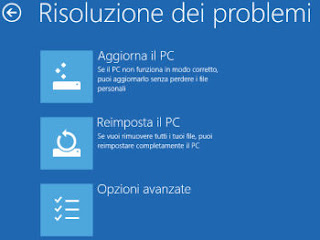 riparare windows 10