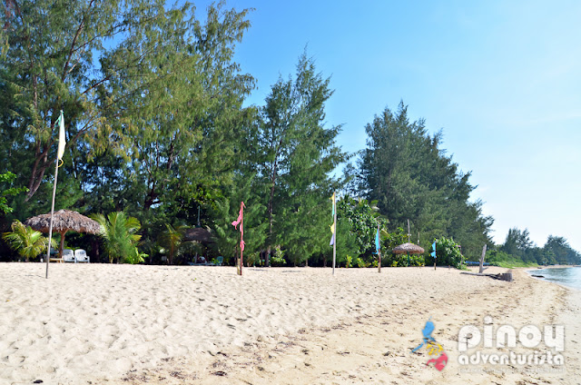 Beach Resorts near Manila in Cagbalete Quezon