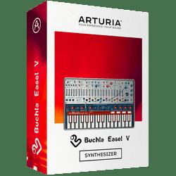 Arturia - Buchla Easel V Full version