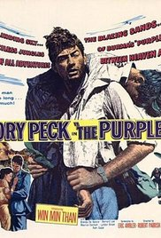 Watch The Purple Plain Online Free 1954 Putlocker
