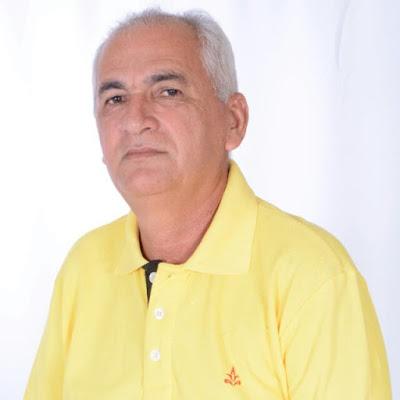 Vereador Anastácio agradece pelos 550 votos obtidos em Anapurus