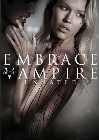 El Abrazo del Vampiro DVDRip Latino