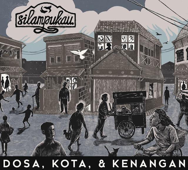 Album Silampukau