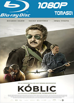 Kóblic (2016) BDRip 1080p