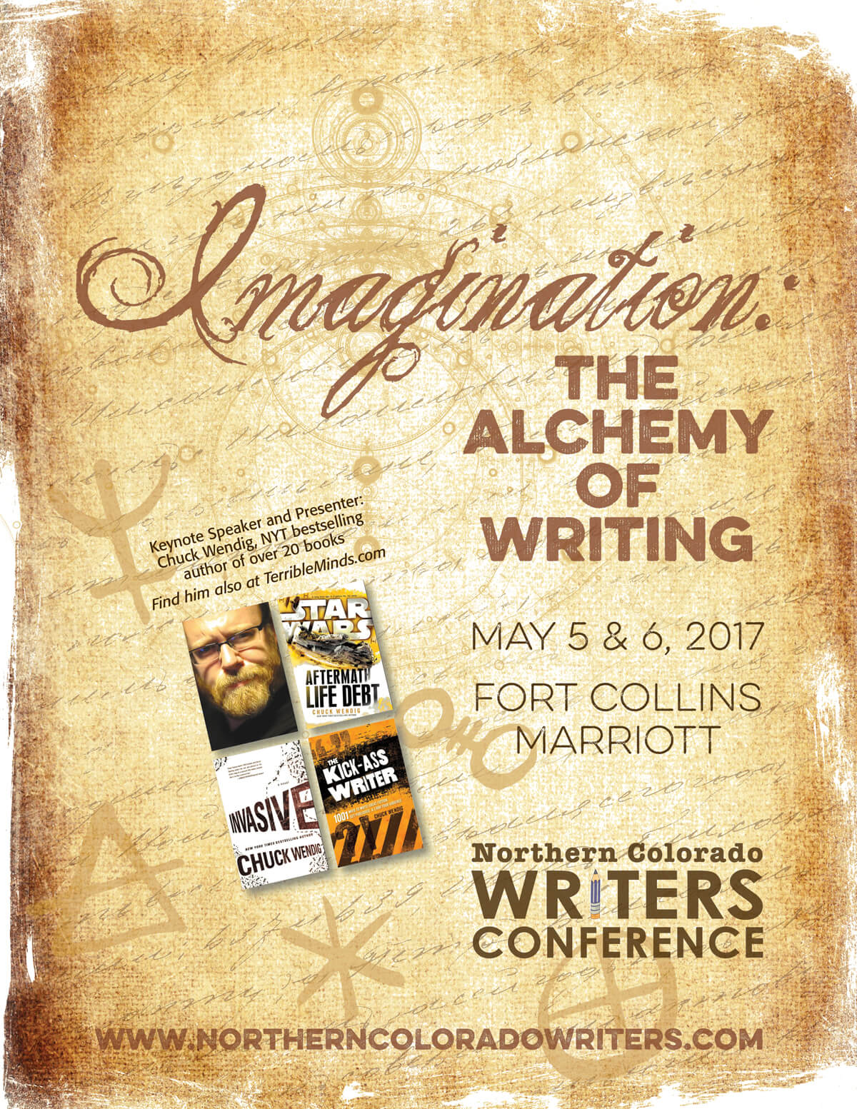 Coffee Alchemy New York The Writing Bug Discover Your Tribe At The Ncw Conference