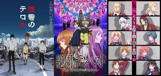 anime psychologikal terbaik