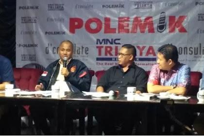 TKN Jokowi Sepakat Dengan Hendropriyono, Pilpres 2019 Pertarungan Pancasila Vs Khilafah