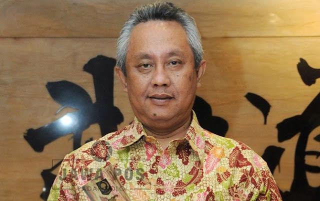 Sebut 'Prabowo Asu', Bupati Boyolali Dilaporkan ke Bareskrim