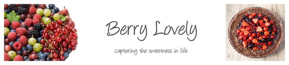 Berry Lovely