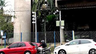 Prefeitura de Registro-SP retira radares