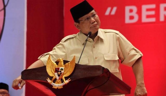 Prabowo Cerita Minta Kredit ke Bank Indonesia Tapi Ditolak, Memang Bisa?