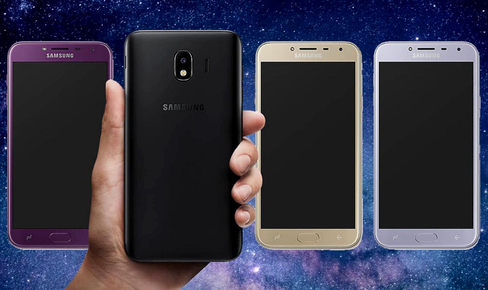 Samsung Galaxy J4 2018 Philippines
