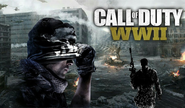 Call-of-duty-wwii-game