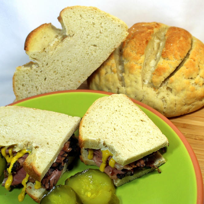 52 Ways to Cook: Bread Machine SOURDOUGH BREAD - 52 Side ...