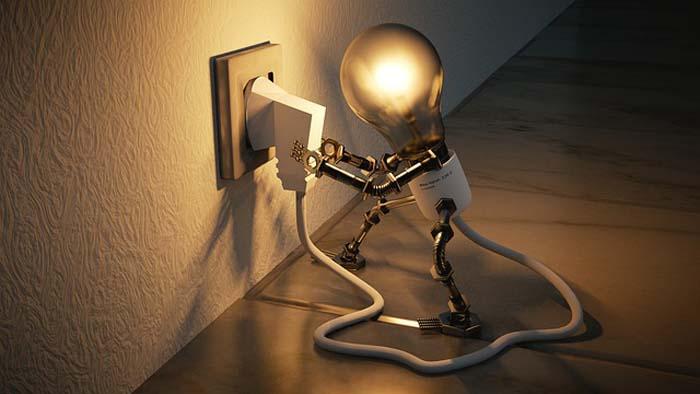 Contoh Perubahan Energi dalam Kehidupan Sehari-hari