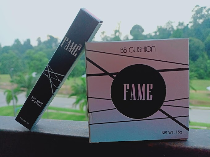 Secret of Stylish Fame Cosmetics