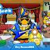Penguin of the Week: Dry Bones999