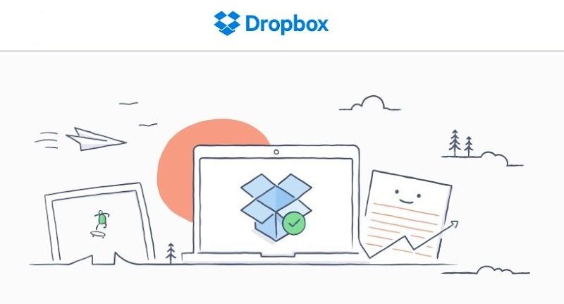 Free cdn file hosting via Dropbox