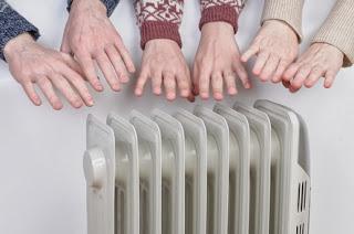 Δέκα τρόποι για να ζεσταθεί το κοκαλάκι μας