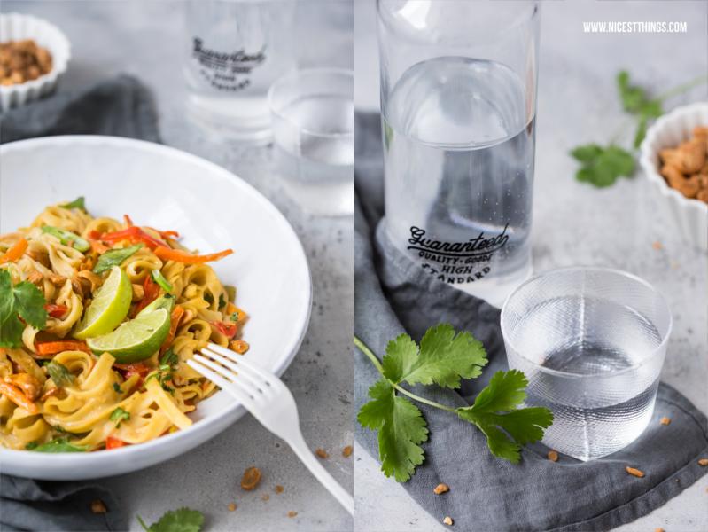 OnePotPasta Rezept asiatisch vegan von HelloFresh