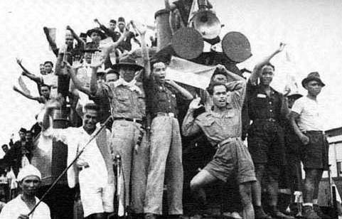 Kronologi Sejarah dan Latar Belakang Pertempuran Surabaya